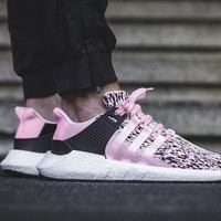 Adidas EQT Equipment Support 93/17 Boost Sprot Shoes Running Shoes Men Women Casual Shoes bz0583