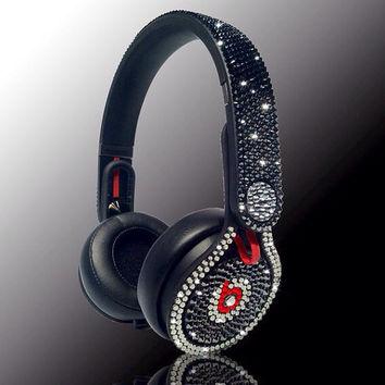 Mixr Beats by Dre Custom Headphones