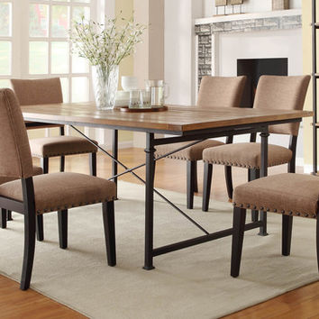 Best Wrought Iron Table Products On Wanelo