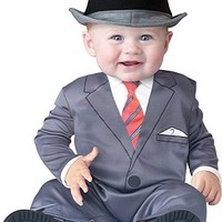 Baby Gangster Costume | Oya Costumes