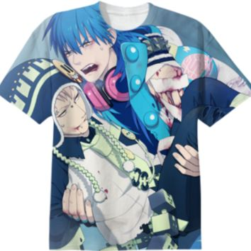 AOBA NOIZ created by clear | Print All Over Me
