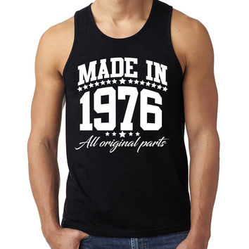 Made in 1976 all original parts Tank Top