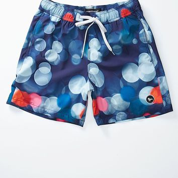 Modern Amusement Movies Volley Boardshorts - Mens Board Shorts - Multi