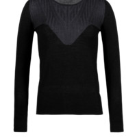 Pull Ouliana - Noir - Repetto