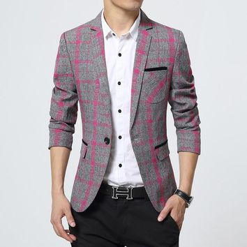 Men's Jackets Casual
