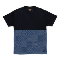 10 Deep: Raise Up Split Shirt - Black
