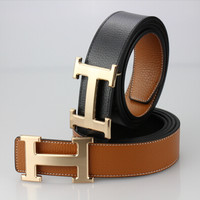 iOffer: #M9807V/9808 HERMELIED BELT MEN'S/WOMEN'S REVERSIBLE BE for sale