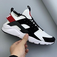NIKE AIR HUARACHE breathable shock-absorbing casual sports running shoes