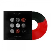 Blurryface Colored Vinyl