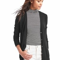 Merino wool cardigan | Gap