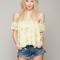 Free People Free to Be Top