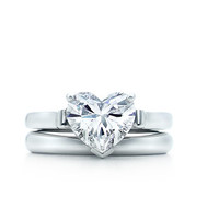 Tiffany & Co. | Engagement Rings | Heart Shape | United States