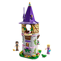 Rapunzel's Creativity Tower Playset by Lego