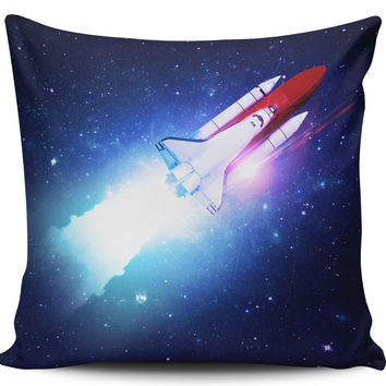 Space Collection Pillow Covers