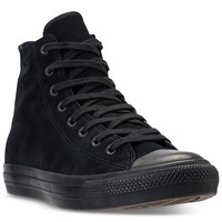 Converse Men's Chuck Taylor All Star High Top Casual Sneakers from Finish Line Men - Finish Line Athletic Shoes - Macy's