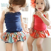 Kids Boys Girls Baby Clothing Products For Children = 4445899716