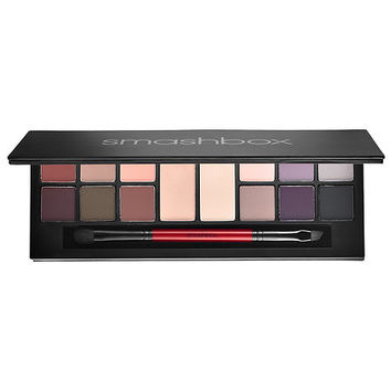 Matte Exposure Palette - Smashbox | Sephora