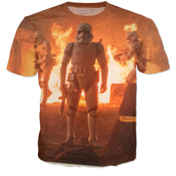 Clone Troopers T-shirt
