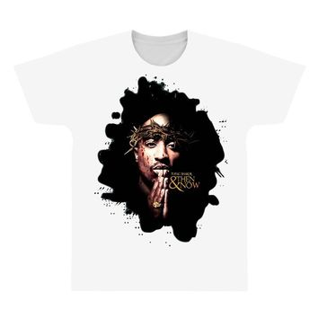 tupac shakur (2) All Over Men's T-shirt