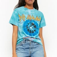 Def Leppard Adrenalize Graphic Tee