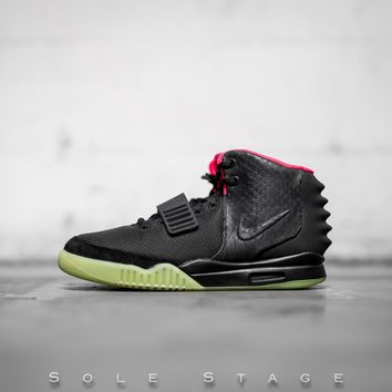 Best Deal Online Nike Air Yeezy 2 NRG Solar Red