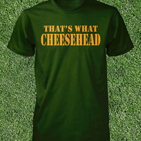 Youth Packer Shirt Kids Green Bay Tee Go Pack Pack Boys Girls Thats What Cheesehead T Shirt Lambeau Field Wisconsin Proud S M L XL 2XL 3XL 4