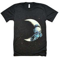 Crescent Moon Shirt
