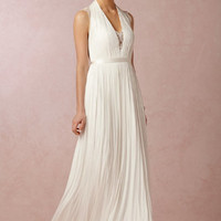 Wing Gown