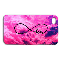 Love Case iPhone 4 or 4s, and iPhone 5 or 5s or 5c case