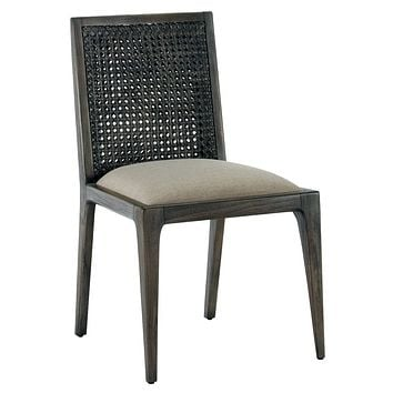 Brownstone Furniture Messina Rattan Dining Chair