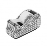 Wake Up Frankie - Bling Tape Dispenser
