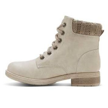 MSC Milania W Boots Grey : Target