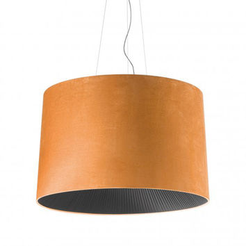 Velvet Suspension Lamp