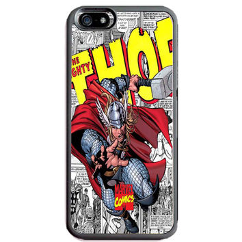 Marvel's Thor TPU+PCCase for Apple iPhone 6/6s