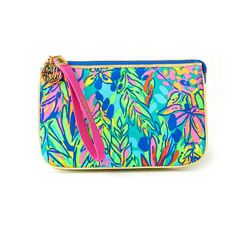 Double Take Wristlet Bag - Lilly Pulitzer