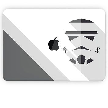 Comic Series / Dark Super Hero Wars 4 - Apple MacBook Pro, Pro with Touch Bar or Air Skin Decal Kit (All Versions Available)