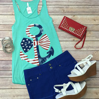 Bow Anchor Tank