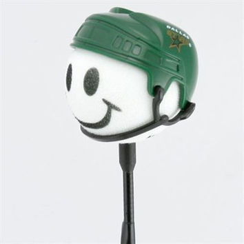 Dallas stars antenna topper