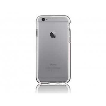 Clear / White Evo Band iPhone 6 Case | Tech21