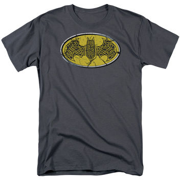Celtic Batman