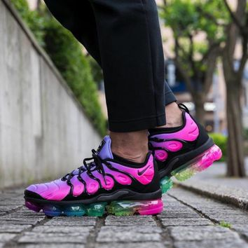 "Nike Air VaporMax Plus ""BeTrue"" AR4791-500"