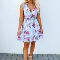 Just Another Daydream Dress: Multi
