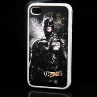 Batman Design IPhone 4 And IPhone 4.. on Luulla