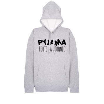 Pajama All Day Long Hoodie (Men's)