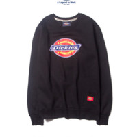 Trendy Classic Dickies Unisex Pullover Sweaters