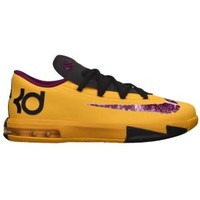 Nike KD VI - Boys' Grade School at Kids Foot Locker