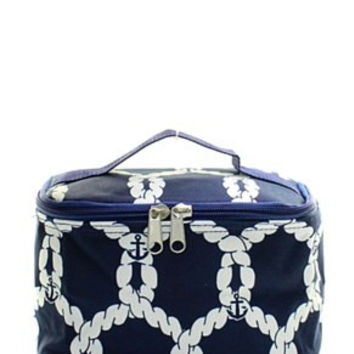 Rope Small Cosmetic Bag