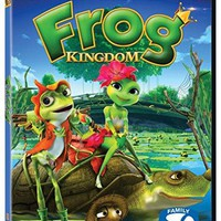Frog Kingdom Digital