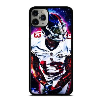 ODELL BECKHAM JR NY GIANTS iPhone Case Cover