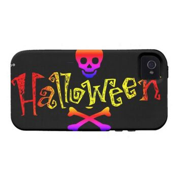 Halloween Case-Mate iPhone 4 Cover